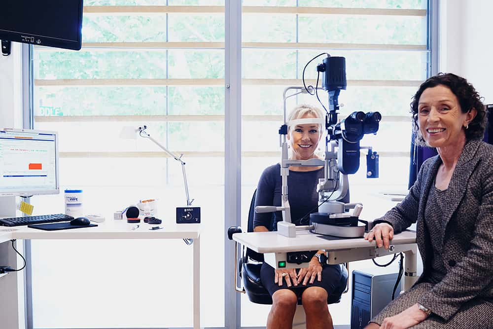 about laser eye surgery