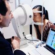 Best laser eye technology
