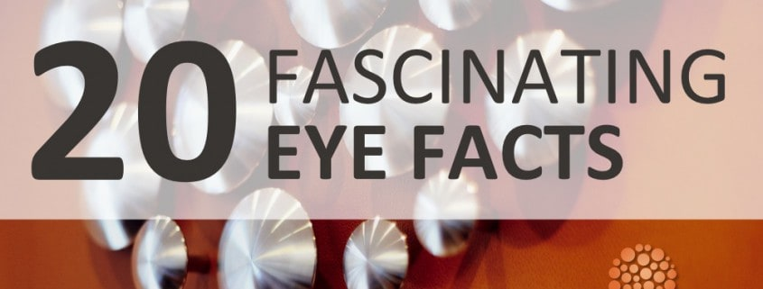 fascinating eye facts