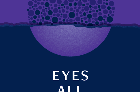 eyes all over