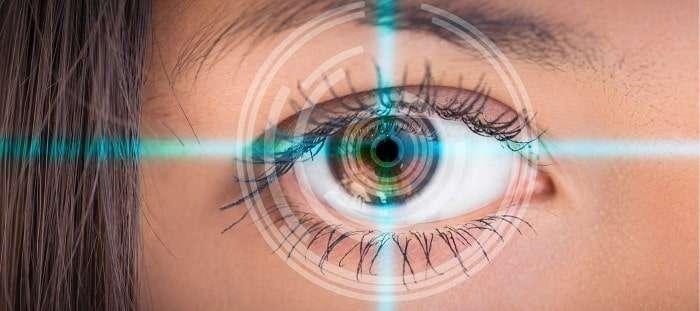 laser eye surgery myths