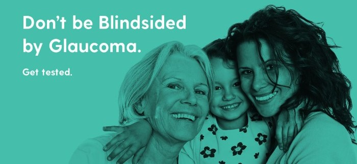 world glaucoma week 2019